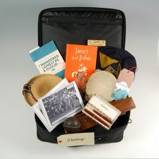 schooldays memory kit